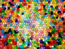 Terapie barvami - síla barev